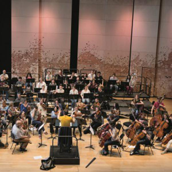 Hymne à la joie / Orchestre et chœur des amateurs de la Philharmonie de Paris