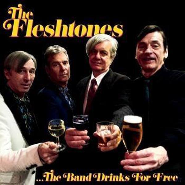 THE FLESHTONES + THE NORVINS