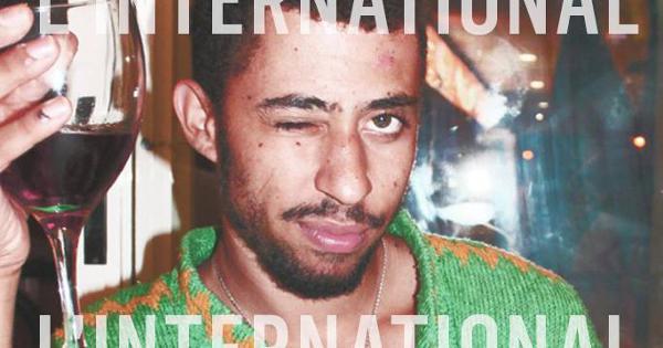 Lès Modernos • Terdjman à l'International