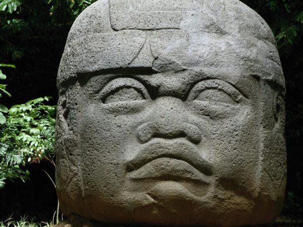 Olmèques et Mayas, illustres civilisations mexicaines