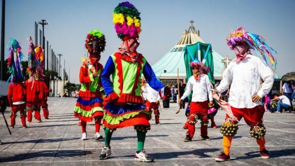Du syncrétisme au Mexique
