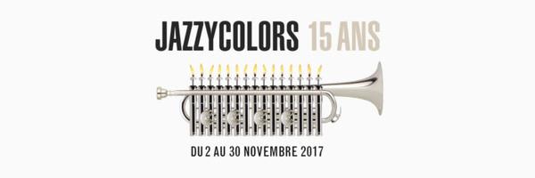 Jazzycolors 2017