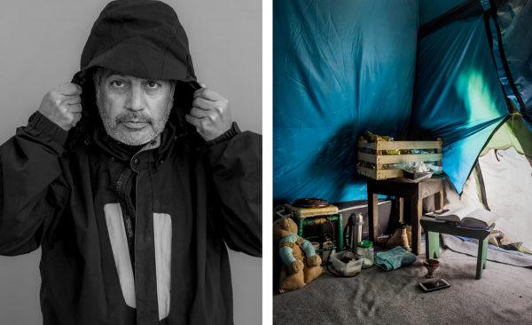 Bruno Fert – Refuge, exposition du lauréat 2016 du prix de photographie Marc Ladreit De Lacharrière – Académie des Beaux-Arts