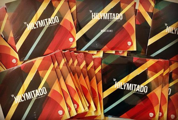 Hilymitado + FunkyFresh