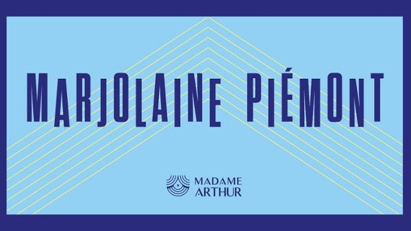 French Collection - Marjolaine Piémont
