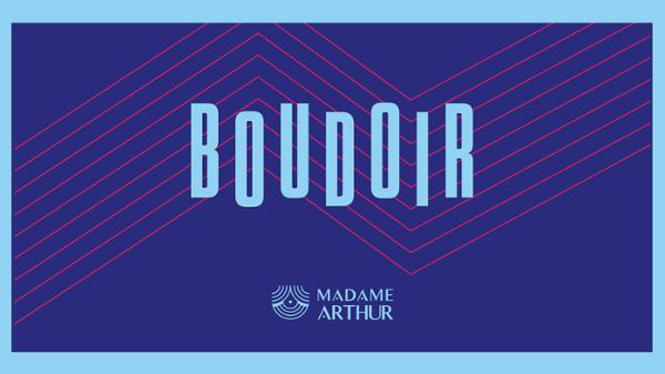 French Collection - BOUDOIR