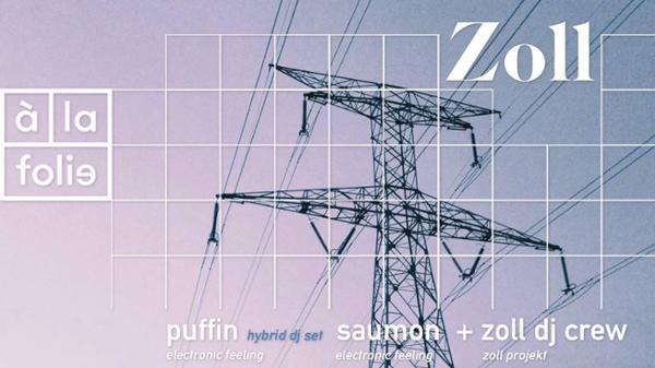 Zoll : Hertz w/ Electronic Feeling