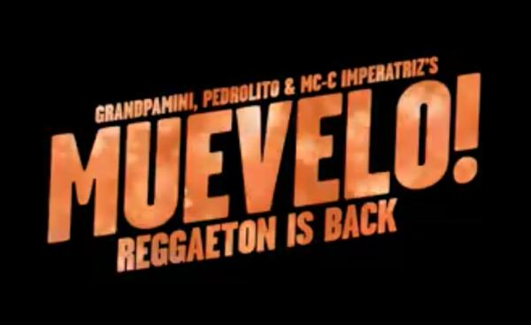 Muevelo: Global Diggers, Lote Popular, Dj Crew / L'International