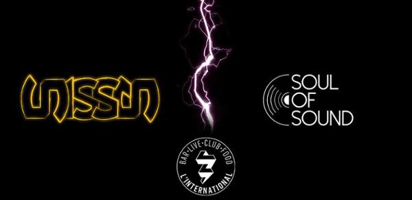 Unisson ϟ Soul of Sound