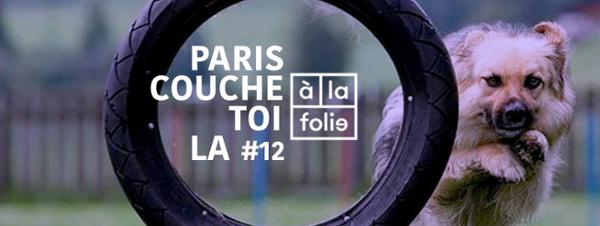 Paris couche toi là #12 w/Eugen b2b Gloria, Mike Hoos b2b Karine