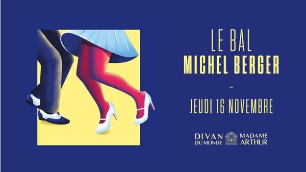 Le Bal Michel Berger
