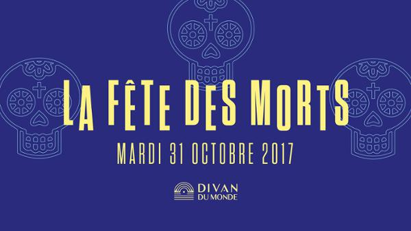 French Collection - la Fête des Morts