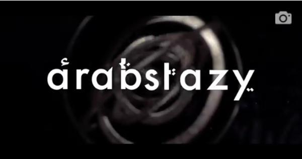 Arabstazy #3 - Marabout Sound System
