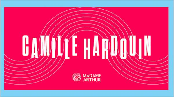 French Collection - Camille Hardouin