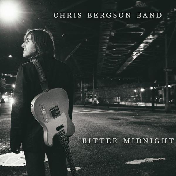 Chris Bergson à l'entrepôt !