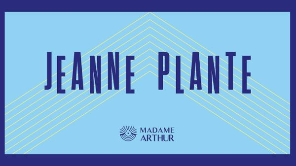 French Collection - Jeanne Plante