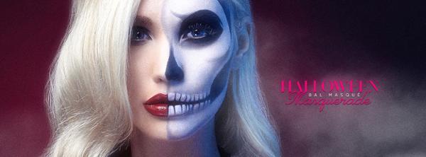 Halloween Masquerade : Bal Masqué