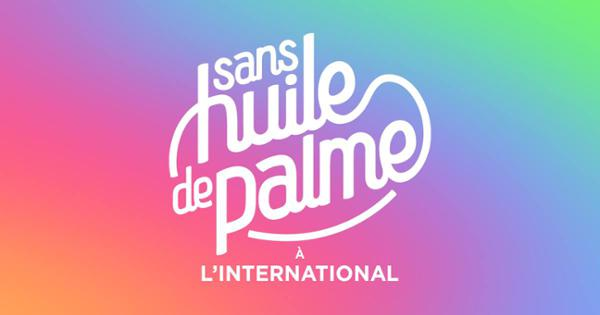 Sans Huile de Palme - Chopsoe - Meyze - Alees à L'International