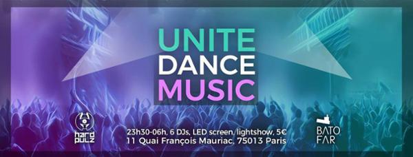 UNITE DANCE MUSIC