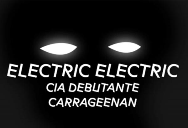 Electric Electric • CIA Debutante • Carrageenan