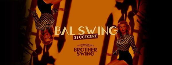 LE BAL SWING DU 31