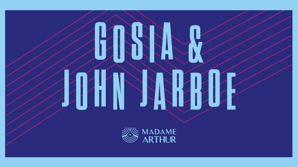 French Collection - Gosia & John Jarbo