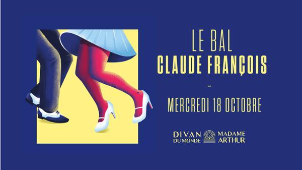 Le Bal Claude François
