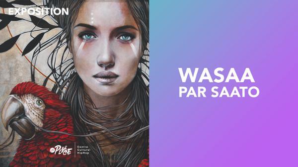 Exposition Wasaa