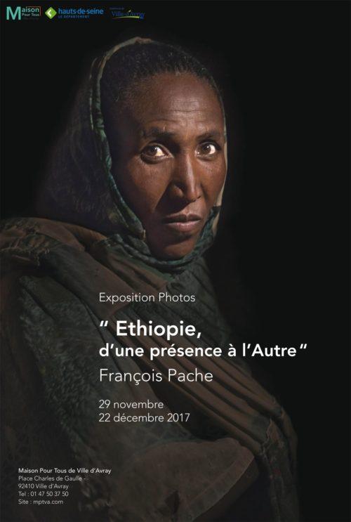 Ethiopie, d'une présence à l'Autre