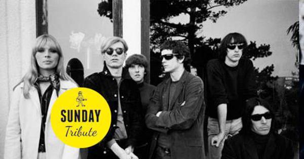 Sunday Tribute // Velvet Underground // Free