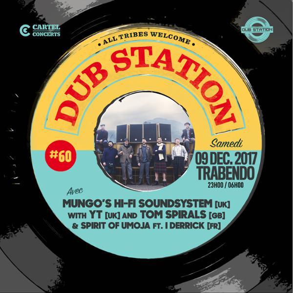 DUB STATION #60