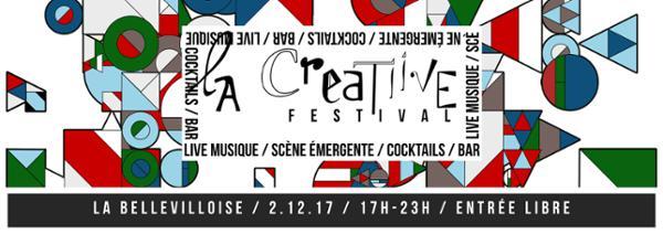 LA CREATIIVE #2