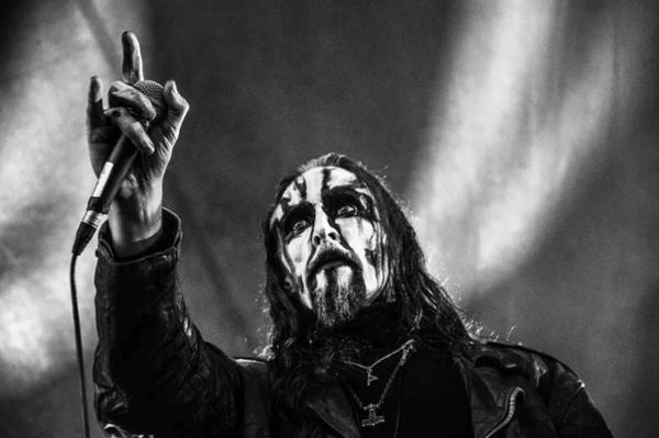 Gaahl's Wyrd, The Great Old Ones, Auðn