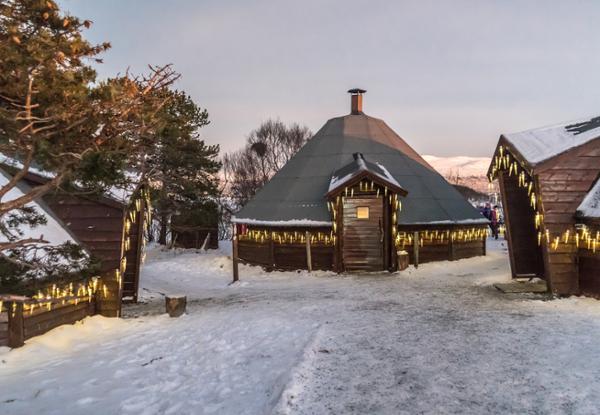 """Expo """"L'hiver en Scandinavie"""""""