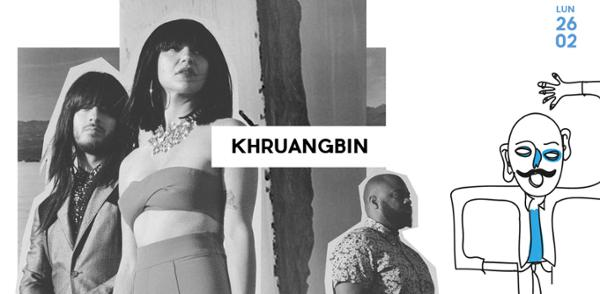 Khruangbin + Guests