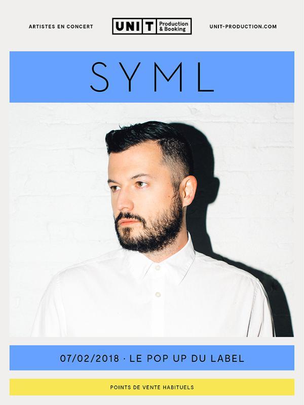 SYML @ Popup!