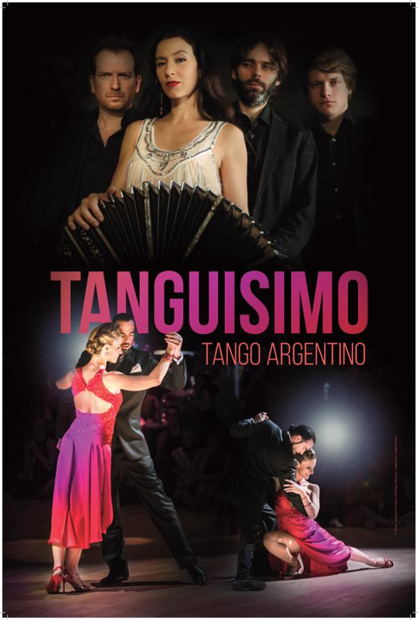 TANGUISIMO