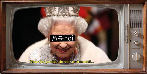 Club : MERCI