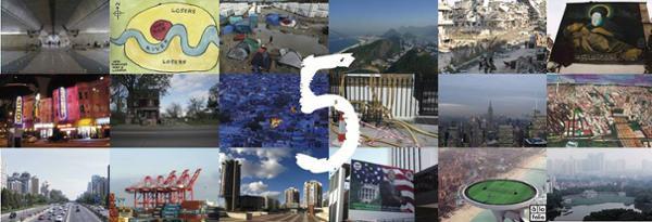 5 ans d'Urbanités