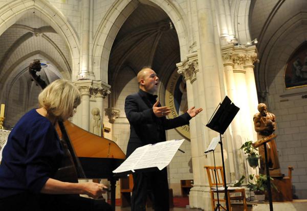 Résonances Baroques