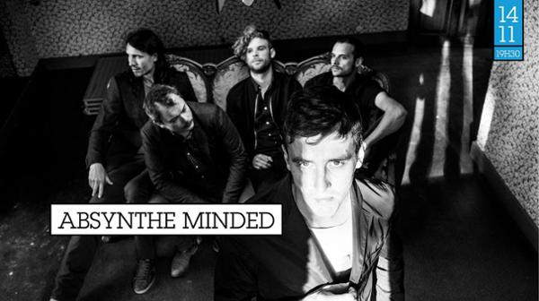 Abynthe Minded