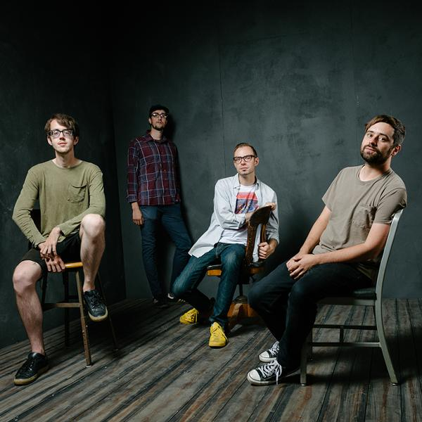 CLOUD NOTHINGS + THE HOTELIER
