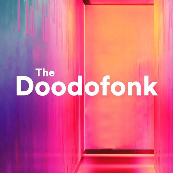 Funky Friday : The Doodofonk + Willy Wizz
