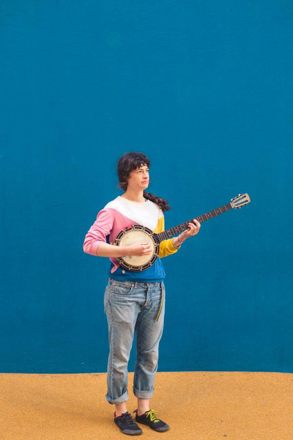 THIS IS THE KIT + RODDY WOOMBLE