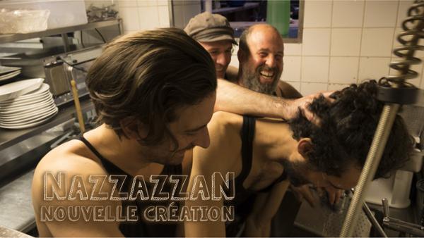 NAZZAZZAN : père-imère