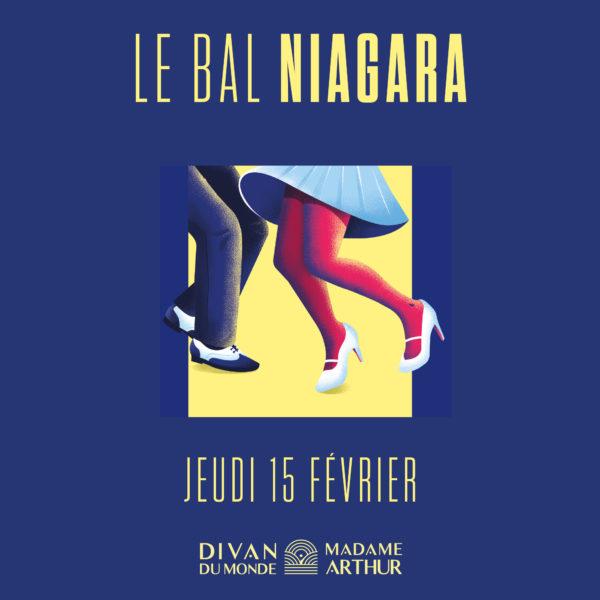 Le Bal Niagara