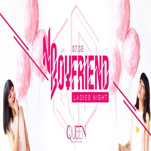 No Boyfriend - Wednesday,February 07