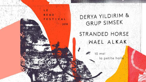 Le Beau Festival 2018