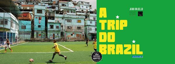 A Trip Do Brazil