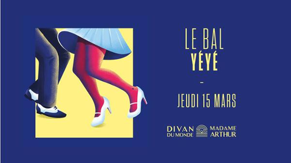Le Bal yéyé